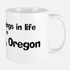Meacham: Best Things Mug