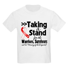 Taking a Stand MDS T-Shirt