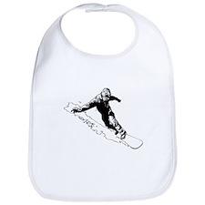Snowboarder Bib