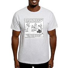 The Dawn Raid - T-Shirt