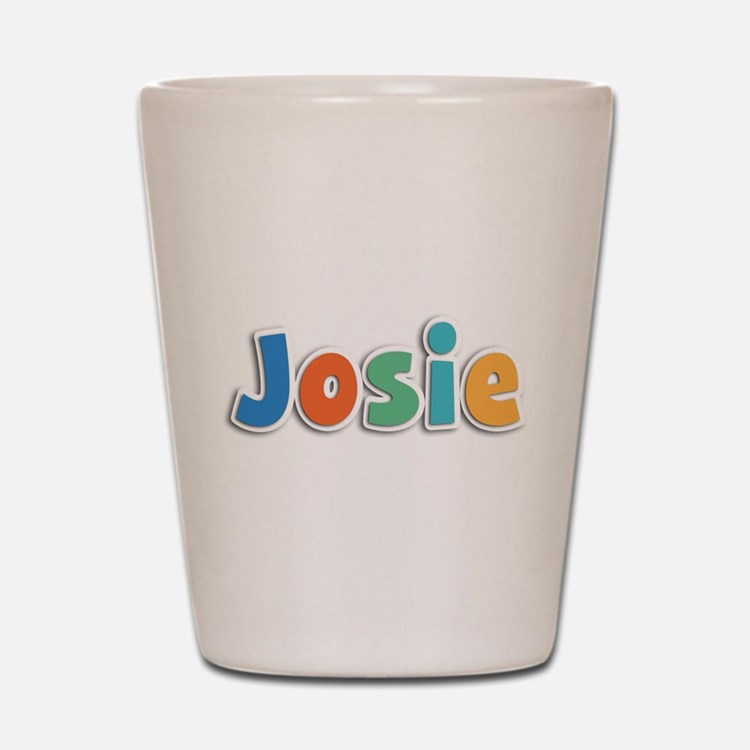 Josie Spring11B Shot Glass