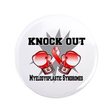 """Knock Out MDS 3.5"""" Button"""