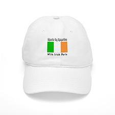 Irish Parts Baseball Cap