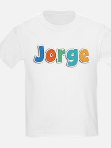 Jorge Spring11B T-Shirt