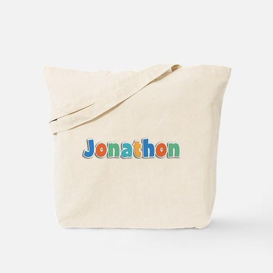 Jonathon Spring11B Tote Bag