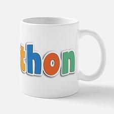 Jonathon Spring11B Mug