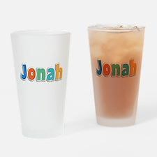 Jonah Spring11B Drinking Glass
