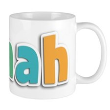 Jonah Spring11B Small Mug