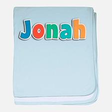 Jonah Spring11B baby blanket