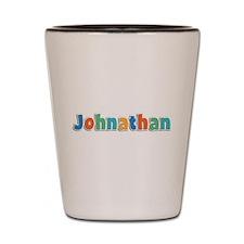 Johnathan Spring11B Shot Glass