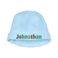 Johnathan Spring11B baby hat