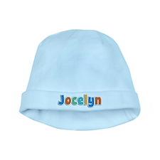 Jocelyn Spring11B baby hat