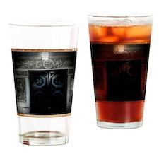 prado door Drinking Glass