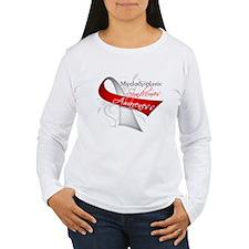 MDS Awareness T-Shirt
