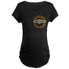 Navy - Surface Warfare - DC T-Shirt