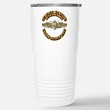 Navy - Surface Warfare - DC Travel Mug