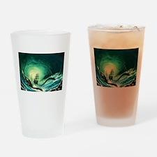 Kraken Drinking Glass