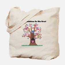 Another Addition Tote Bag