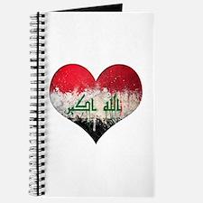 Iraqi heart Journal