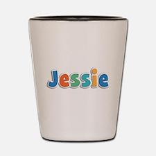 Jessie Spring11B Shot Glass
