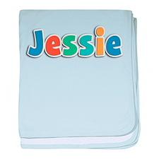 Jessie Spring11B baby blanket