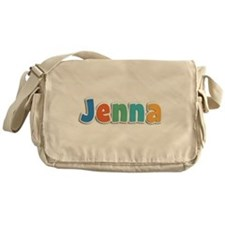 Jenna Spring11B Messenger Bag