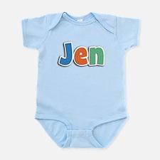 Jen Spring11B Infant Bodysuit