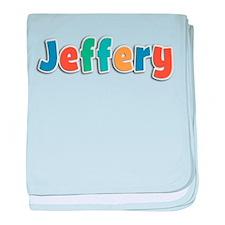 Jeffery Spring11B baby blanket