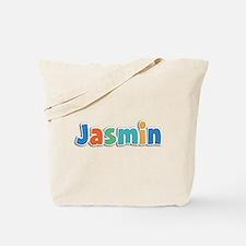 Jasmin Spring11B Tote Bag