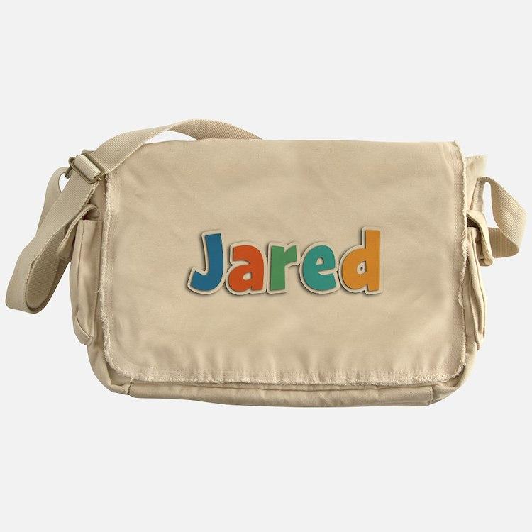 Jared Spring11B Messenger Bag