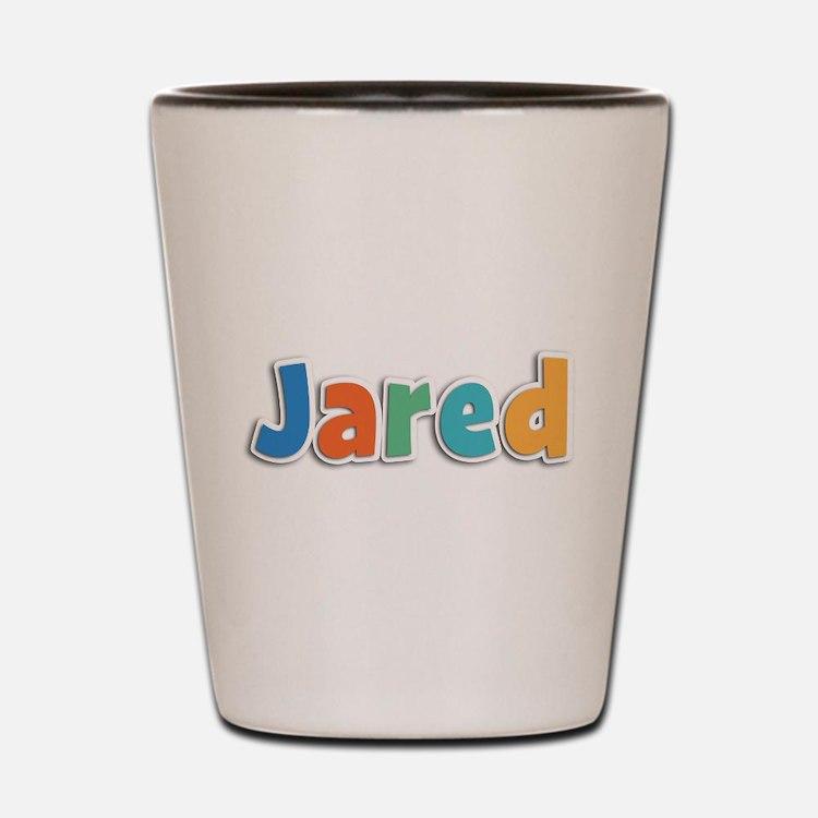 Jared Spring11B Shot Glass