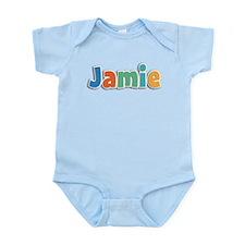 Jamie Spring11B Infant Bodysuit