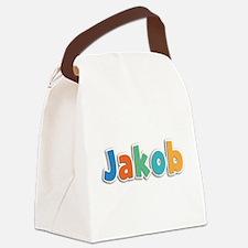 Jakob Spring11B Canvas Lunch Bag
