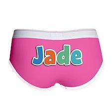 Jade Spring11B Women's Boy Brief