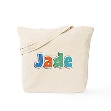 Jade Spring11B Tote Bag