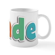 Jade Spring11B Small Mug