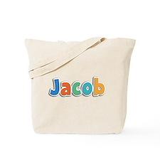 Jacob Spring11B Tote Bag