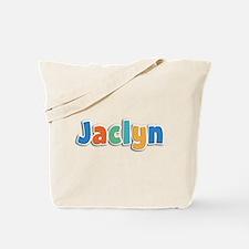 Jaclyn Spring11B Tote Bag