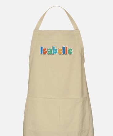 Isabelle Spring11B Apron