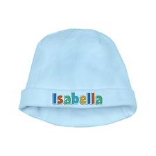 Isabella Spring11B baby hat