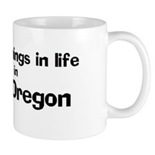 Yoder: Best Things Mug