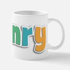 Henry Spring11B Mug