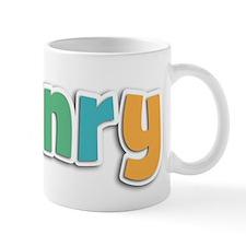 Henry Spring11B Small Mug