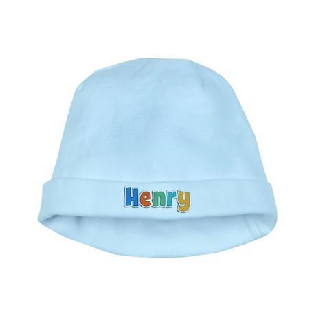 Henry Spring11B baby hat