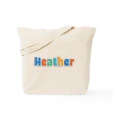 Heather Spring11B Tote Bag