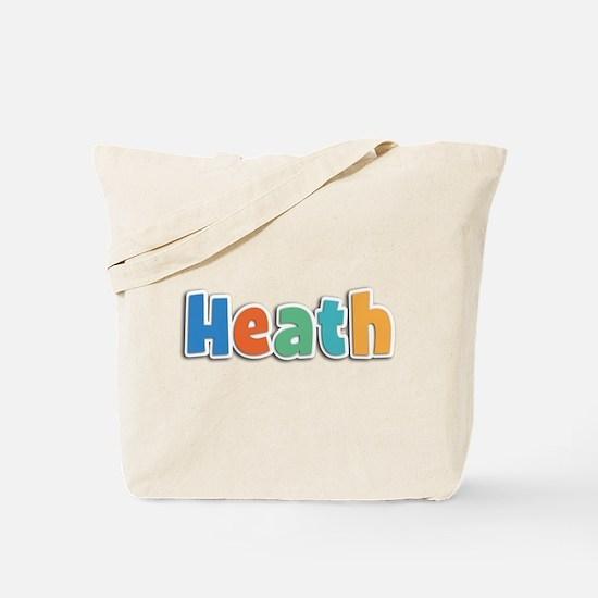 Heath Spring11B Tote Bag
