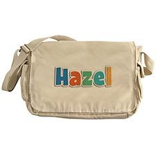 Hazel Spring11B Messenger Bag