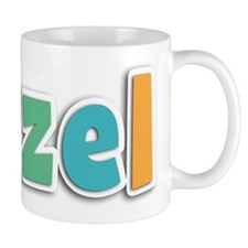 Hazel Spring11B Small Mug