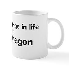 Trail: Best Things Mug