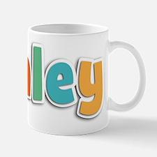 Haley Spring11B Small Small Mug